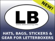 Letterboxing Store
